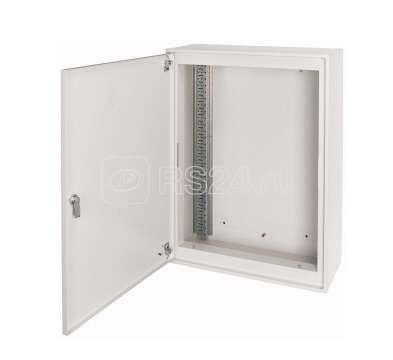 Корпус шкафа BP-O-400/7-EW 300х430х790мм EATON 116615 купить в интернет-магазине RS24