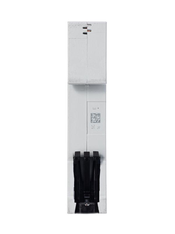 Выключатель автоматический модульный 1п C 50А 4.5кА SH201L C50 ABB 2CDS241001R0504