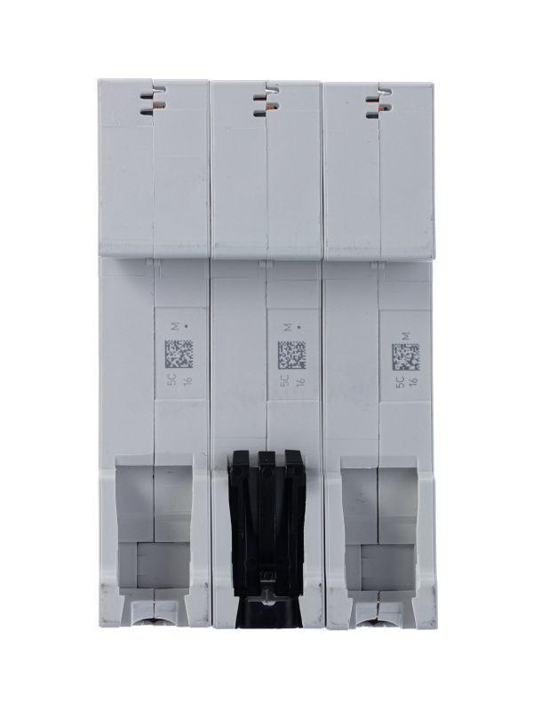 Выключатель автоматический модульный 3п C 40А 4.5кА SH203L C40 ABB 2CDS243001R0404