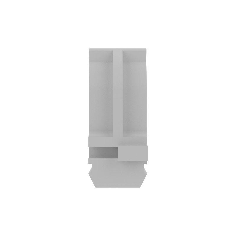 Держатель для труб (клипса) d20мм DKC 51020