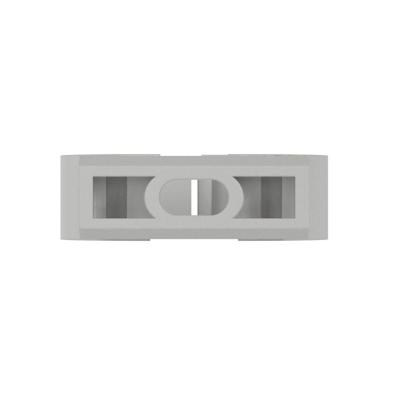 Держатель для труб двухкомпонентный d25мм DKC 51125