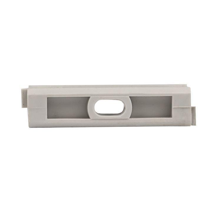Крепеж-клипса d20мм (уп.100шт) Plast EKF derj-z-20n
