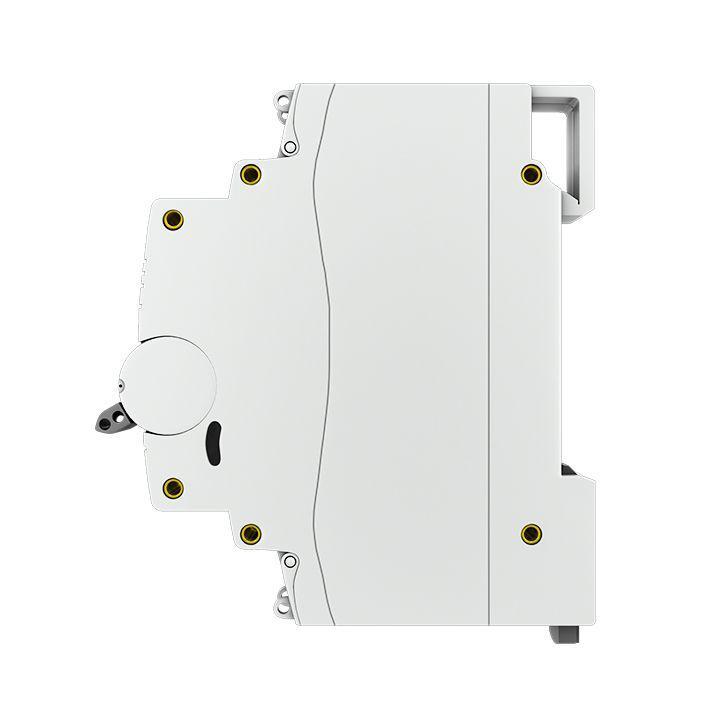 Выключатель автоматический модульный 1п B 25А 4.5кА ВА 47-63 PROxima EKF mcb4763-1-25B-pro
