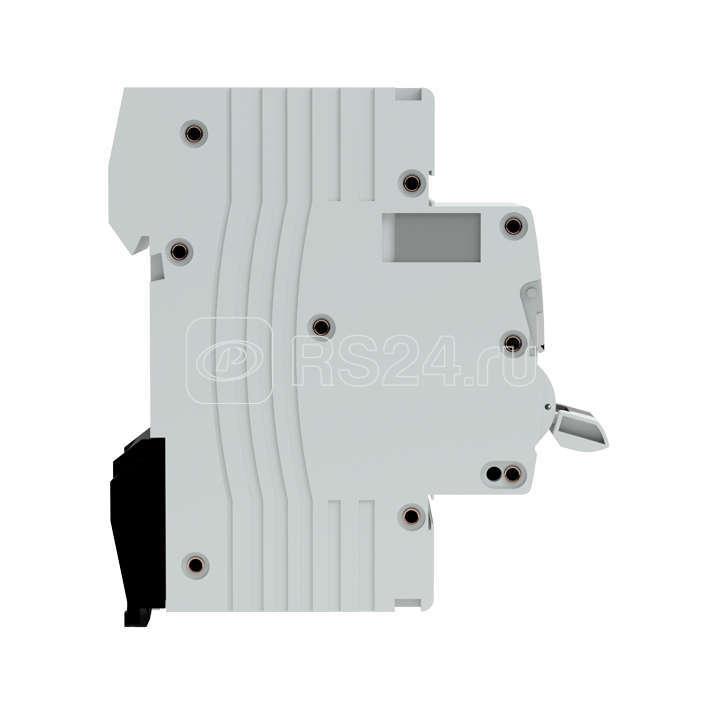 Выключатель автоматический диф. тока 1п+N D 6А 30мА тип A DVA-6 6кА AVERES EKF rcbo6-1pn-6D-30-a-av купить в интернет-магазине RS24