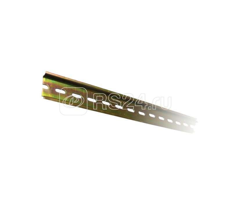 DIN-рейка 1000мм перф. EKF adr-1.0