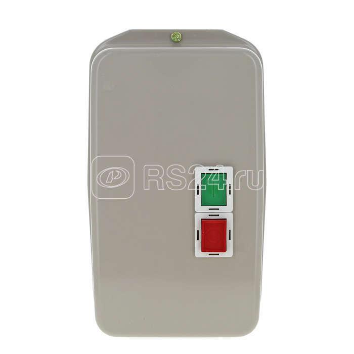Пускатель магнитный КМЭ 80А 380В с РТЭ в корп. IP65 EKF ctrp-r-80-380v купить в интернет-магазине RS24