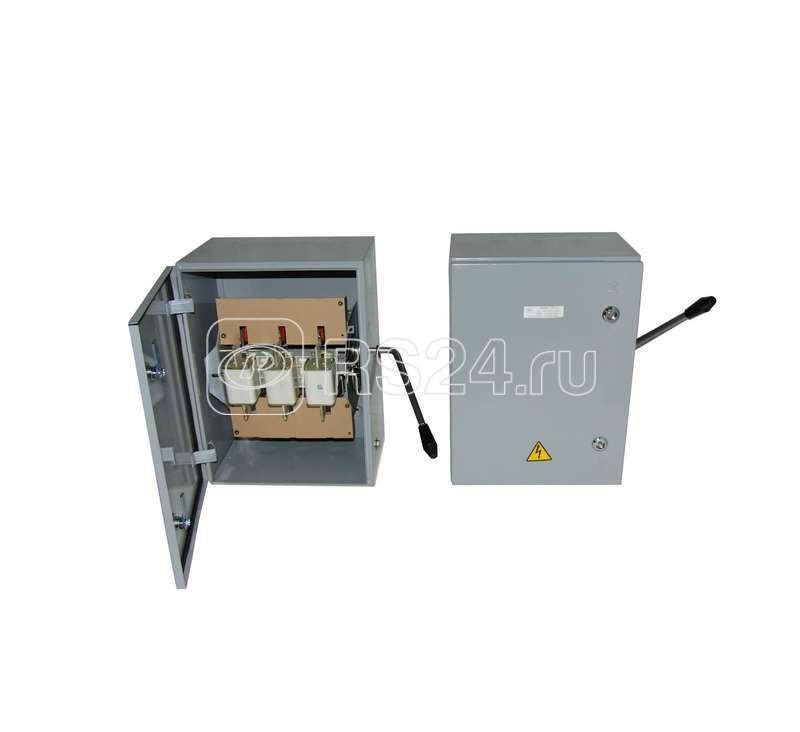 Ящик сил. ЯБПВУ-250А IP54 Электрофидер купить в интернет-магазине RS24