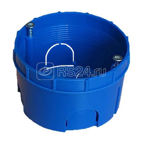 Коробка установочная СП d70х45 с винтами Epplast 150162 купить в интернет-магазине RS24
