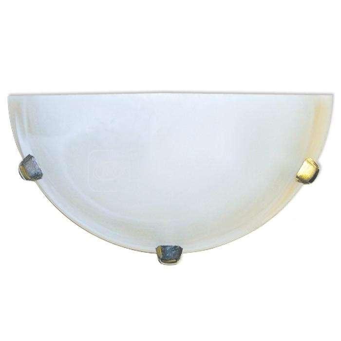 Светильник НББ 21-60 Дюна 1/2 М19 бел./клипса хром (инд. упак.) Элетех 1005200856 купить в интернет-магазине RS24