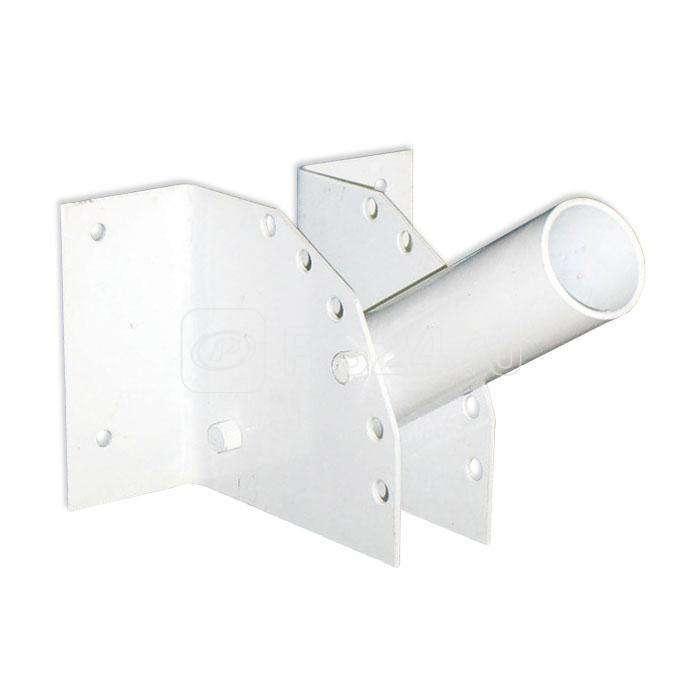 Кронштейн КР-3 (до 200кг) крепление к стене Элетех 1030400018 купить в интернет-магазине RS24