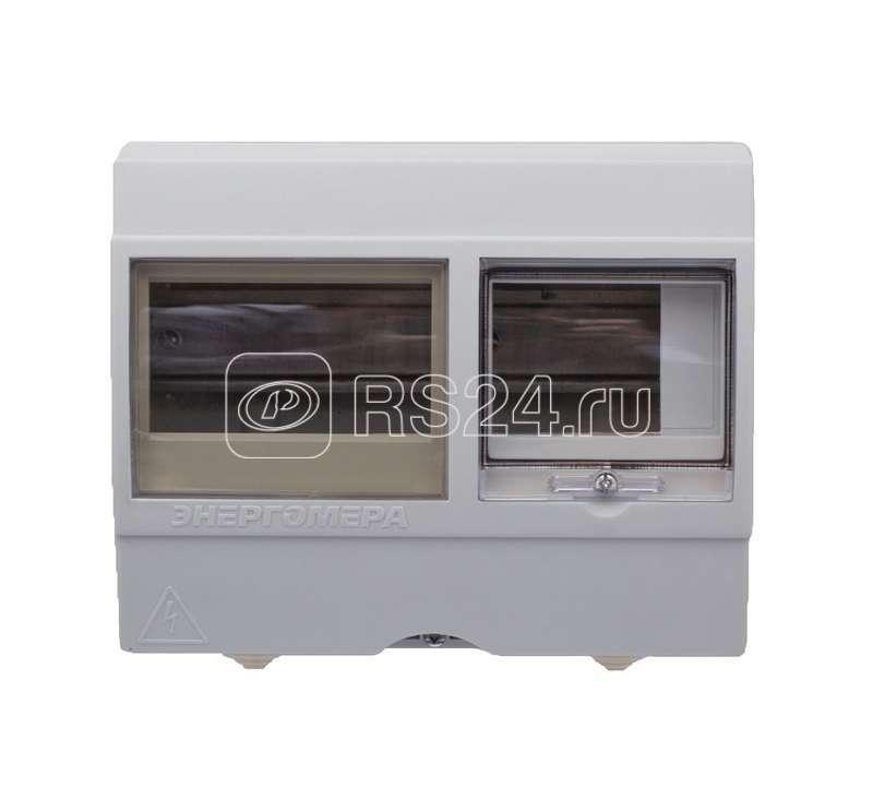 Корпус КШН6Р-11 Энергомера 106001004009606 купить в интернет-магазине RS24