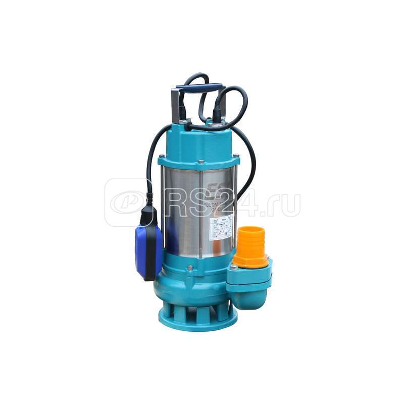 Насос погружной дренажный ГНОМ 6-10-50/0.55-220 ESQ 02.31.000035 купить в интернет-магазине RS24