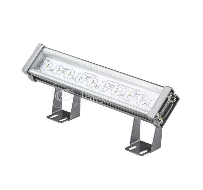 Светильник Вега LED-15-Ellipse/Blue 917 GALAD 08617 купить в интернет-магазине RS24