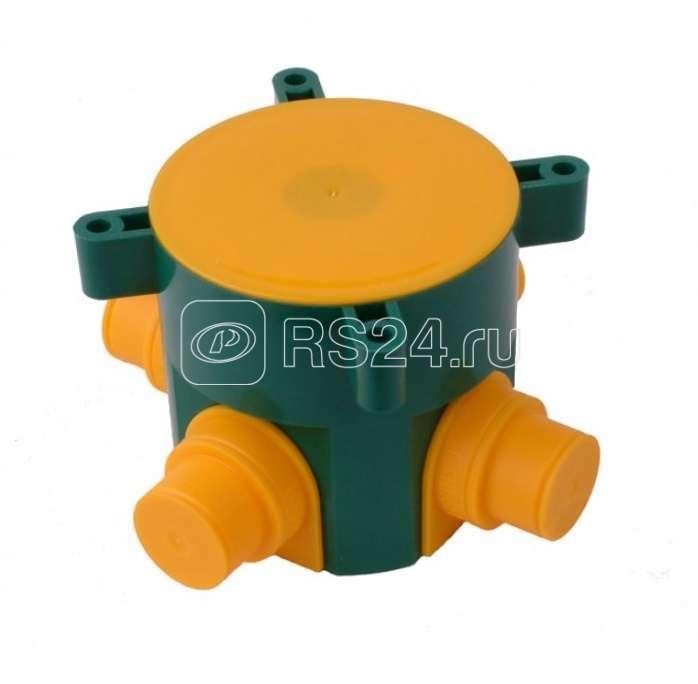 Коробка установочная СП 75х70 (в бетон) HEGEL КУ1301