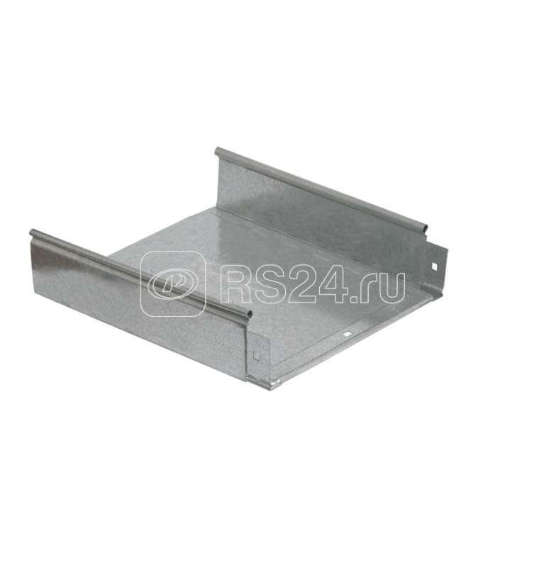 Лоток листовой неперфорированный 600х100 L2000 ИЭК CLN10-100-600-2 купить в интернет-магазине RS24