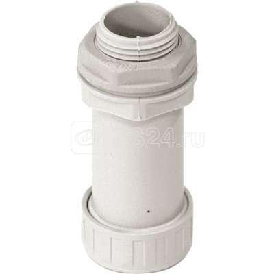 Муфта труба-коробка BS20 IP65 ИЭК CTA10D-BS20-K41-050 купить в интернет-магазине RS24