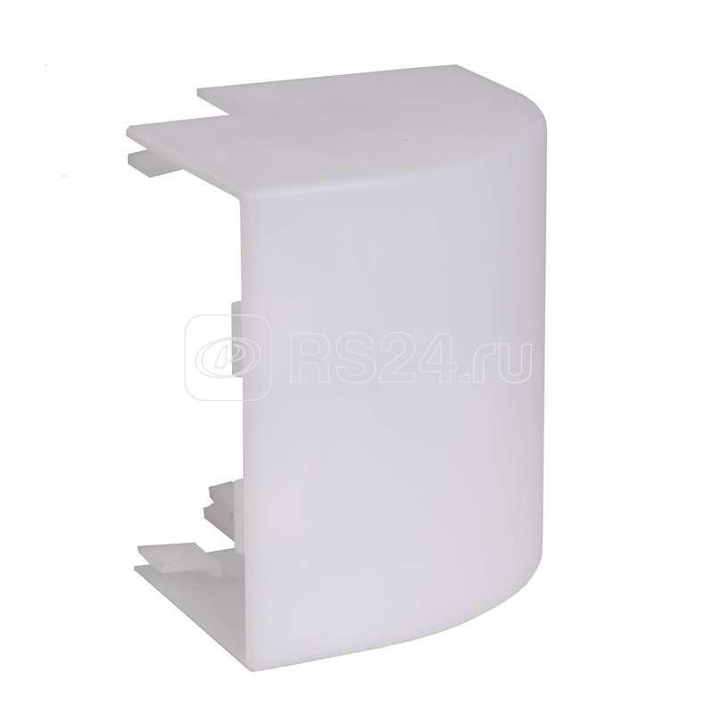Угол внешний вертикальный КМН 25х16 ЭЛЕКОР (уп.4шт) ИЭК CKMP10D-N-025-016-K01