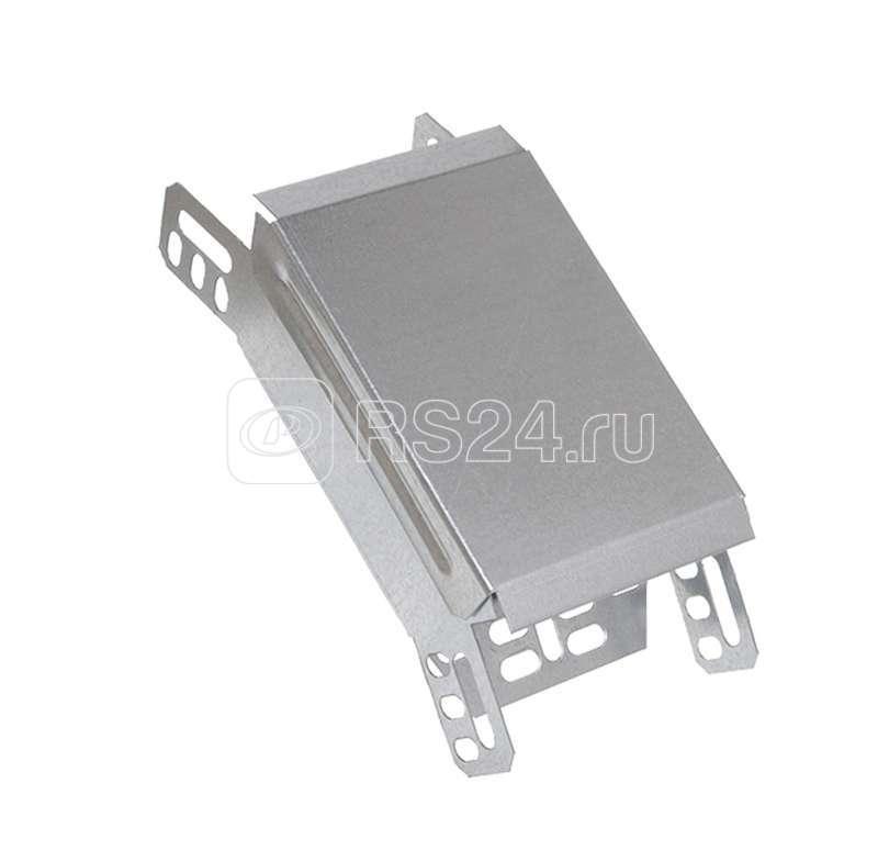 Угол для лотка вертикальный внешний 45град. 600х80 ИЭК CLP3N-080-600 купить в интернет-магазине RS24