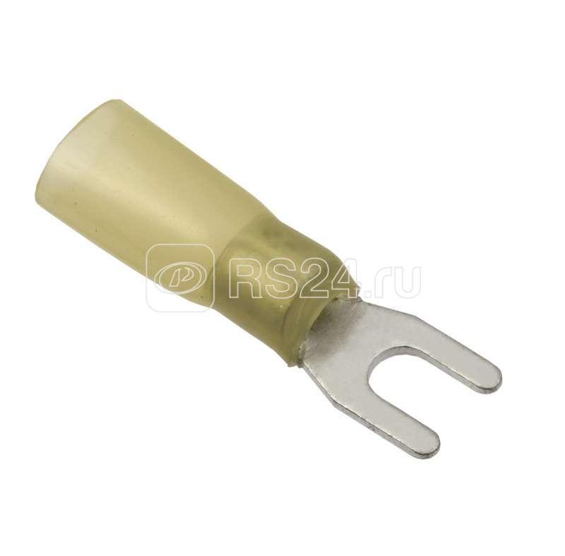 Наконечник НВИ-т 5.5-5 вилка 4-6мм (уп.100шт) ИЭК UNL12-006-6-5 купить в интернет-магазине RS24