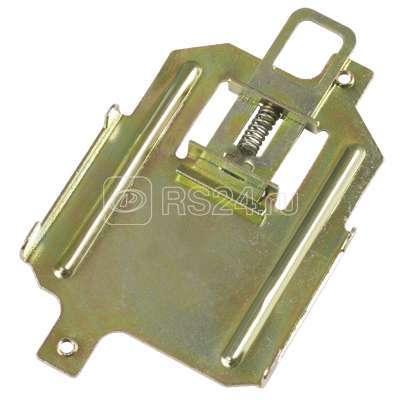 Скоба RCs1 на DIN-рейку для ВА 88-32 ИЭК SVA10D-S35-3 купить в интернет-магазине RS24