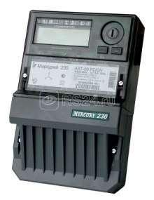 Счетчик Меркурий 230 ART-01 CLN 3ф 5-60А 1.0/2.0 класс точн. многотариф. CAN PLCI ЖКИ Челяб. вр. Инкотекс 32453 купить в интернет-магазине RS24
