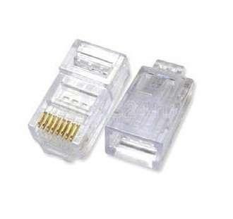 Разъем для кабеля RJ45 UTP кат.5е ITK CS3-1C5EU купить в интернет-магазине RS24