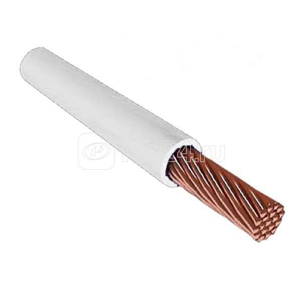 Провод ПуГВ 35 К (м) Цветлит 00-00014131 купить в интернет-магазине RS24