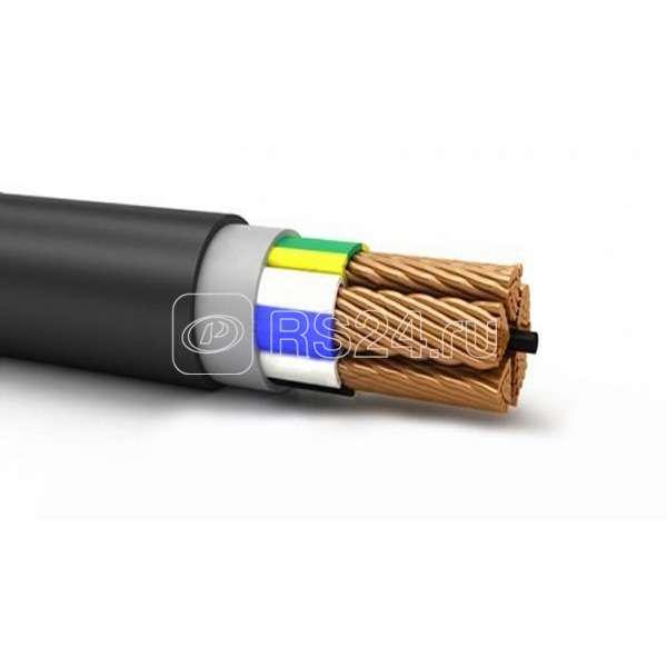 Кабель ВВГнг(А)-LS 5х35 мж (м) ЭлПром НТ000003102 купить в интернет-магазине RS24