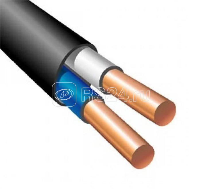 Кабель ВВГнг-LS 2х4 ож 0.66кВ (м) Энергокомплект МФ 40004387 купить в интернет-магазине RS24