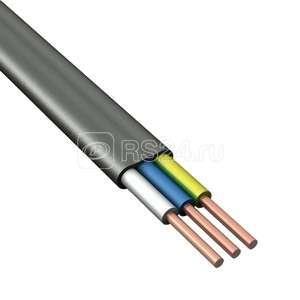 Кабель ВВГ-Пнг(А)-LSLTx 3х1.5 (N PE) 0.66кВ (м) Конкорд 4106 купить в интернет-магазине RS24