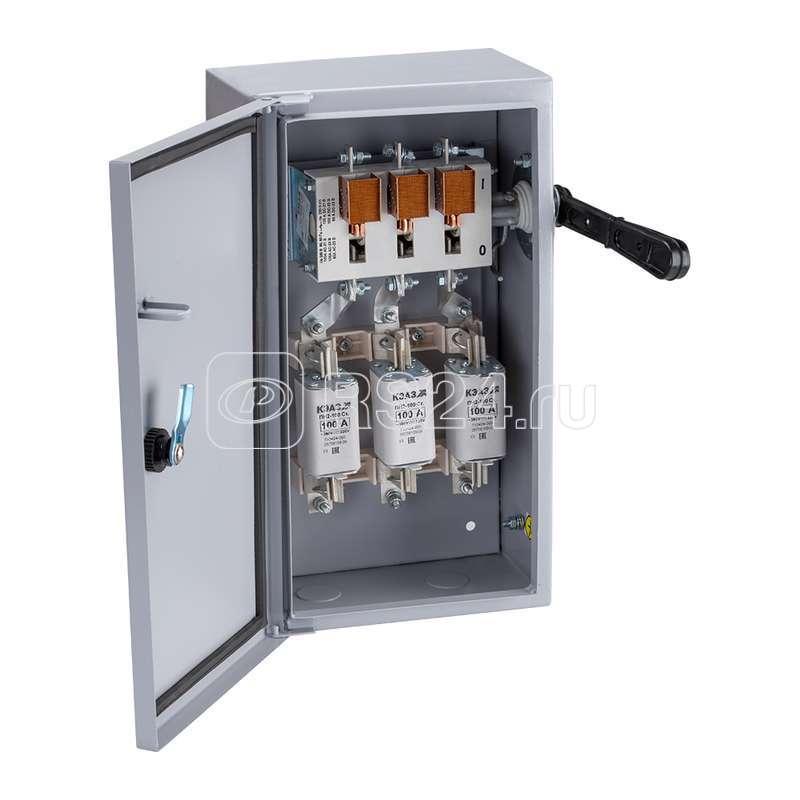 Ящик сил. ЯРП11М 391 630А IP32 УХЛ3 КЭАЗ 113133 купить в интернет-магазине RS24