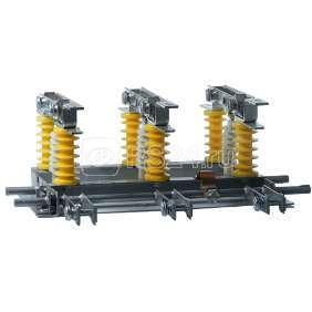 Разъединитель высоковольтный РВЗ 10/630 II И2 У3 КЭАЗ 143859 купить в интернет-магазине RS24
