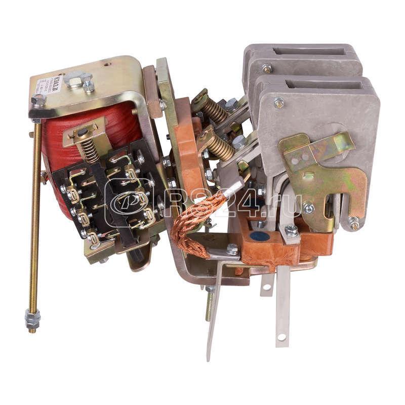 Контактор КТПВ-623 160А 110DC З ПП 2БК У3 КЭАЗ 137123 купить в интернет-магазине RS24