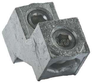 Комплект зажимов двухгнездных 2х95кв.мм для ВА04-36/ВА51-35 УХЛ3 КЭАЗ 110413