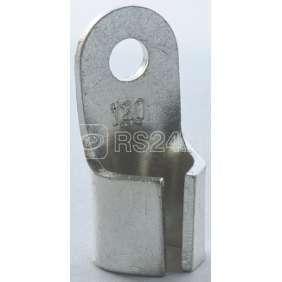 Комплект спец. кабельных наконечников КНсп 120кв.мм для ВА04-36/ВА51-35 УХЛ3 КЭАЗ 110417