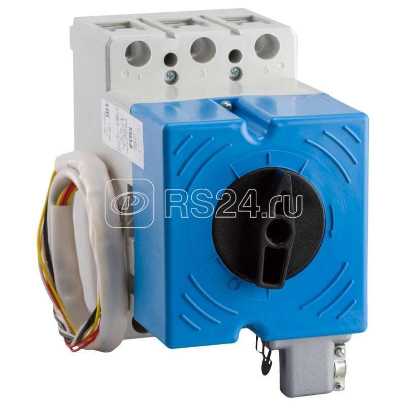 Выключатель автоматический ВА57-35-344730 25А 250 690AC НР24DC ПЭ400AC ОМ4 РЕГ КЭАЗ 250487 купить в интернет-магазине RS24