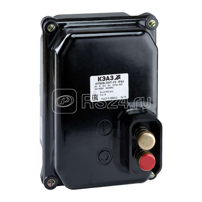 Оболочка для АП50Б 2п IP54 (фенопласт) У2 КЭАЗ 110434