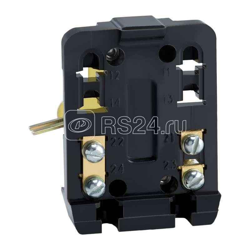 Блок-контакт БК 1 пол. для АП50Б УЗ КЭАЗ 110351