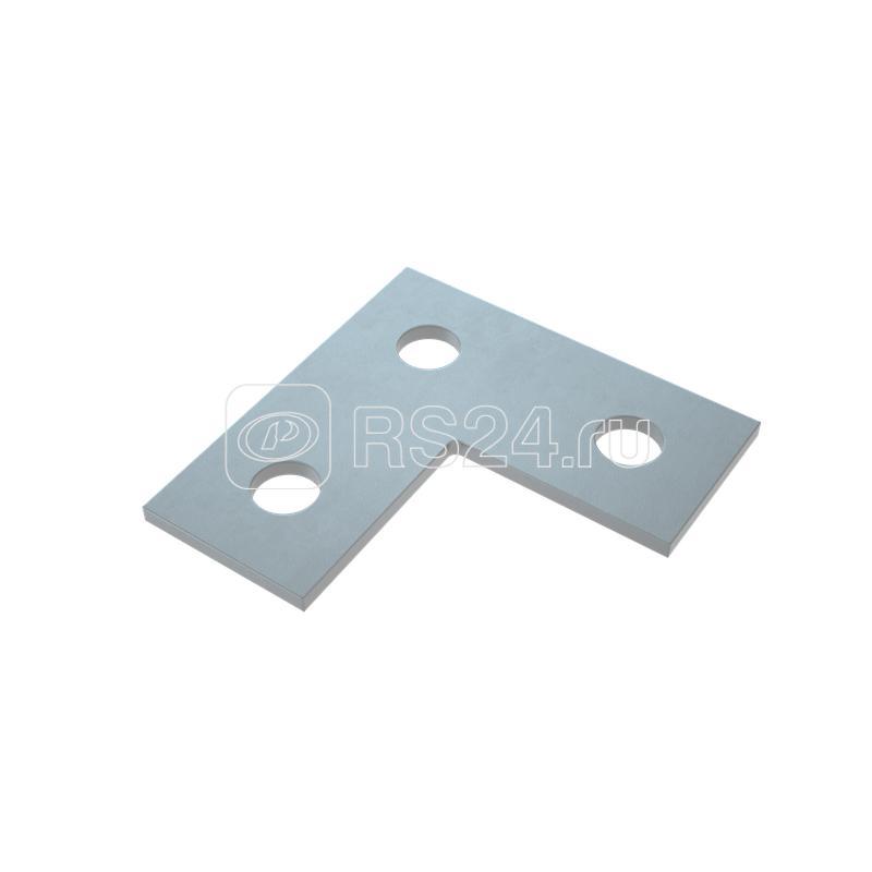 Пластина соединительная L-образ. с 3 отверстиями USL КМ LO11755 купить в интернет-магазине RS24