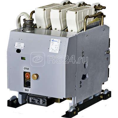 Выключатель авт. Э25С ХЛ3 2500А 660В Контактор 1024257 купить в интернет-магазине RS24