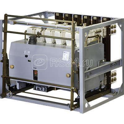Выключатель авт. Э40В ХЛ3 2500А 660В Контактор 1036879 купить в интернет-магазине RS24