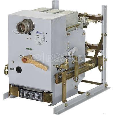 Выключатель авт. Э06В ХЛ3 630А 660В приемка АЭС Контактор 1038721 купить в интернет-магазине RS24