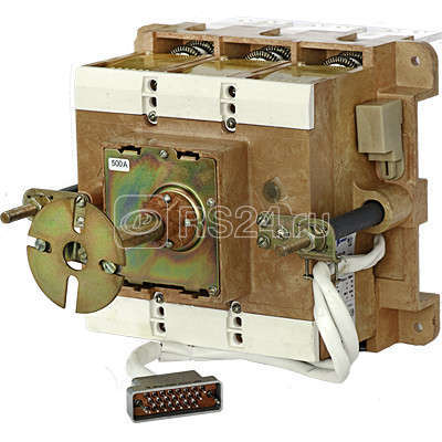 Выключатель авт. ВА51-39-344710-20УХЛ3 200А 660В Контактор 1013684 купить в интернет-магазине RS24
