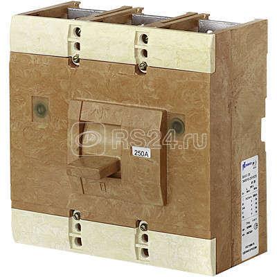 Выключатель авт. ВА51-39-344710-20УХЛ3 250А 660В Контактор 1020463 купить в интернет-магазине RS24