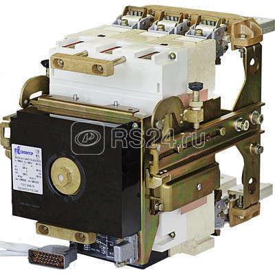 Выключатель авт. ВА53-41 144770-00УХЛ3 400А 660В Контактор 1005487 купить в интернет-магазине RS24