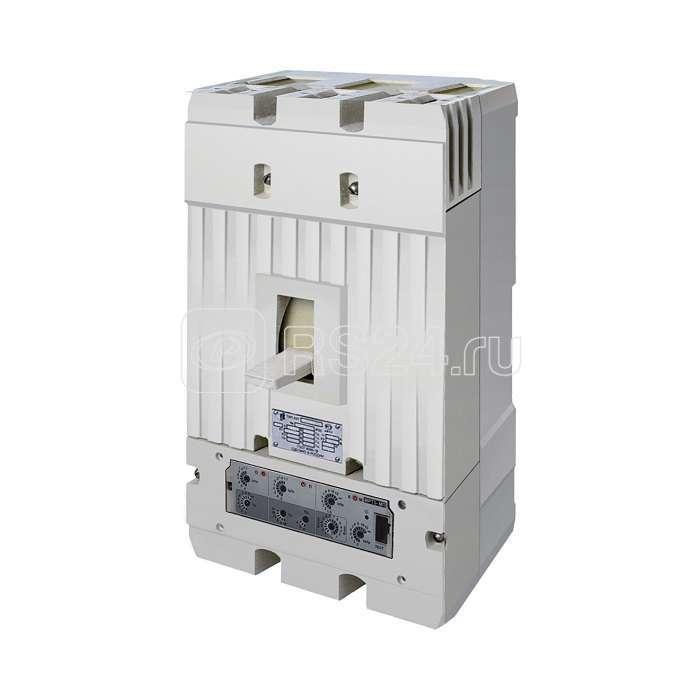 Выключатель авт. А 3794Б УХЛ3 630А 660В выдвижной электромагнитный привод Контактор 1038565 купить в интернет-магазине RS24