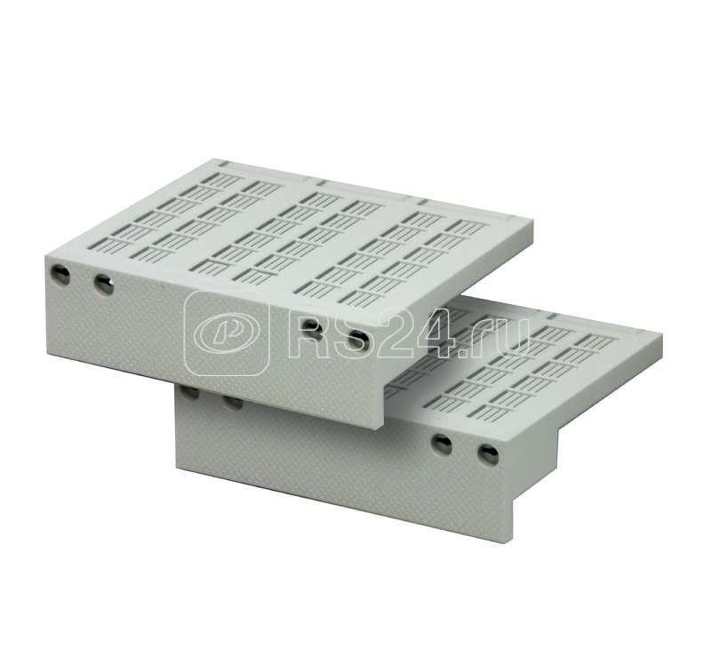 Крышка пломбируемая терминальная для ВА50-39Про (комплект из двух) Контактор 7003117 купить в интернет-магазине RS24