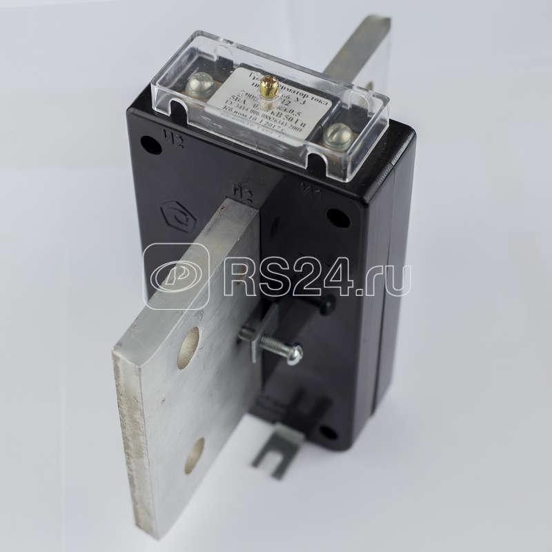 Трансформатор тока Т-0.66 2000/5А кл. точн. 0.5S 5В.А Кострома ОС0000031250 купить в интернет-магазине RS24