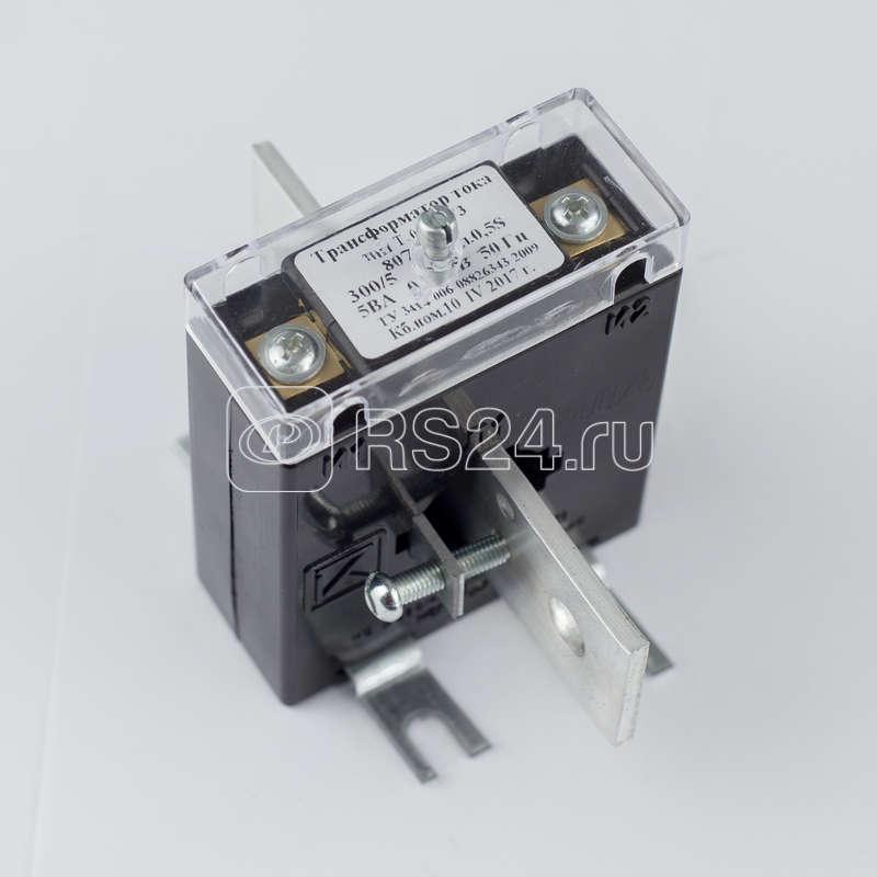 Трансформатор тока ТШП M-0.66 400/5А кл. точн. 0.5 5В.А Кострома ОС0000039054 купить в интернет-магазине RS24