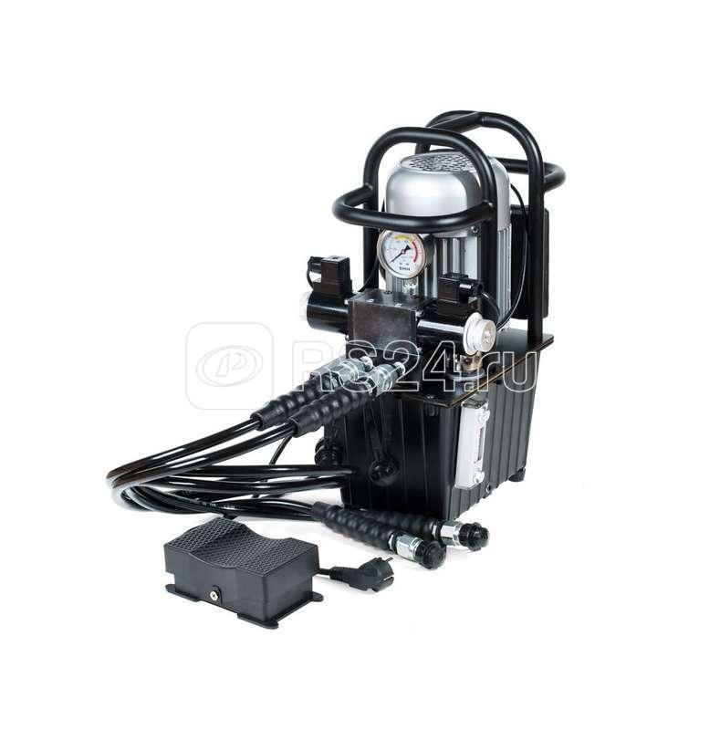 Помпа электрогидравлическая ПМЭ-7050-К2 КВТ 69292 купить в интернет-магазине RS24